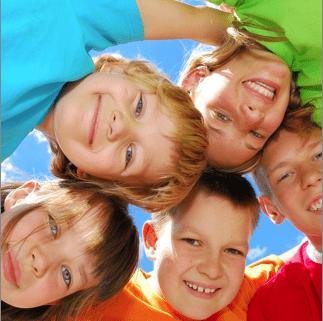 Shane Moss Chiropractic Kids