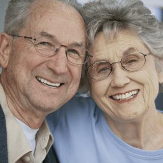 Shane Moss Chiropractic Seniors