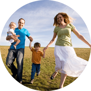 Family Care Image Shane Moss Chiropractic Services Page