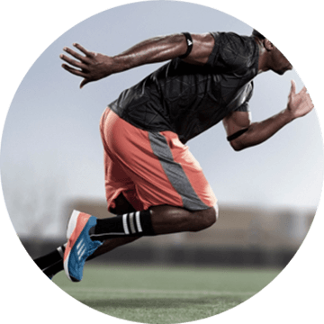 Sports Injuries Image Shane Moss Chiropractic Services Page